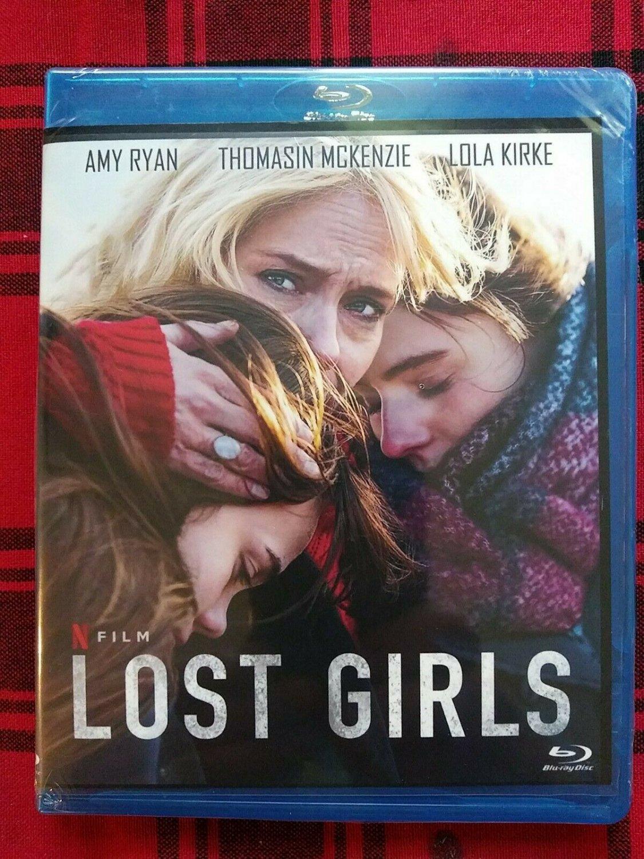 Lost Girls (Blu-ray) 2020 mystery, drama
