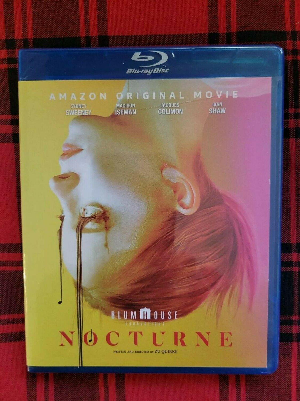 Nocturne (Blu-ray) 2020 Horror