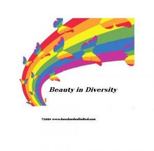 Beauty in Diversity