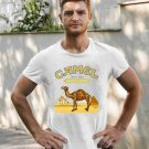 Camel Cigarettes T-Shirt, Father's Mother's Day Tee, Vintage T Shirt