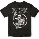 Nofx 30 Years UNISEX T - SHIRT , NOFX The Original Punk Rock Band T-Shirt