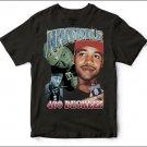 Vintage 90s Juvenile Hip Hop Cash Money Black Men T-shirt