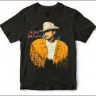 Vintage rare 1993 Alan Jackson Black Men S-234XL T-shirt