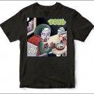 Mf Doom Madvillain Viktor Vaughn T-Shirt Unisex