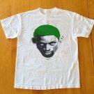 Vintage 90s Rare Nike Dennis Rodman Big Head Promo T shirt