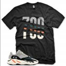 700 Unisex T-Shirt To Match Adidas Yeezy Boost 700 Wave Runner