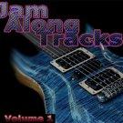 JamAlongTracks Volume 1 Downloadable