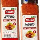 Badia Barbecue Seasoning BBQ Meat Sazon Carne Cerdo Pollo 16 Oz 2 PACK
