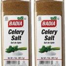 Badia Celery Salt 2 Lbs each Pack of 2