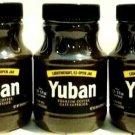 Yuban Premium Superior Instant Coffee 8 oz ( Pack of 3 )