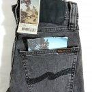 Nudie jeans pipe led grey marble skinny unisex W25 L32