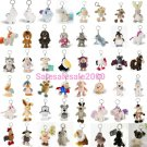 Nici bean bag keyring plush doll stuffed animal keychain buy 2 get 1 for free