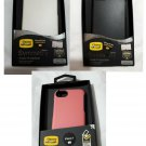 Otterbox symmetry case cover for iPhone7  pink