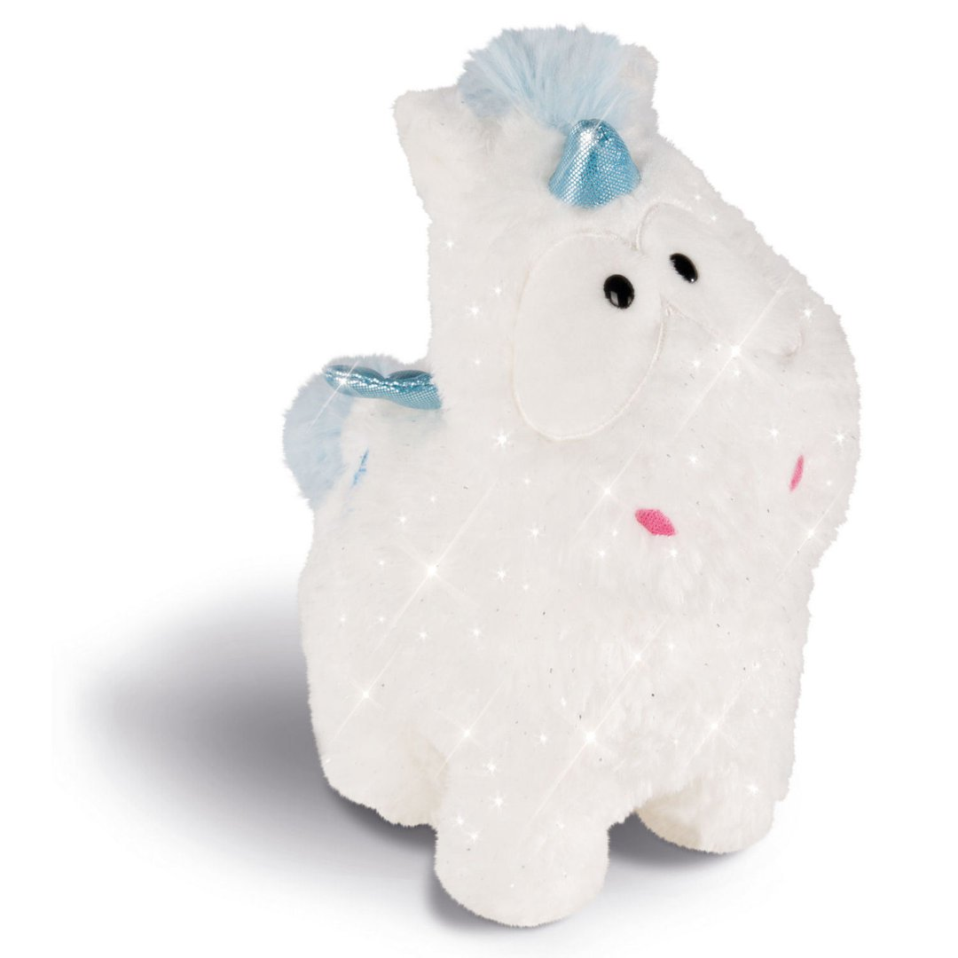 Nici plush doll baby unicorn theolino stuffed animal soft toy