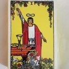Rider Waite original tarot deck 78 cards  made in Italy brand new