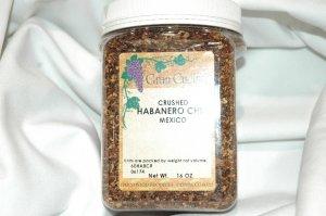 Gran Cucina - Crushed Habenero Chili - 16oz
