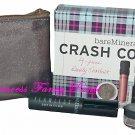 Bare Escentuals Crash Course Kit Set Gossip Eyeshadow Lip Gloss Mascara