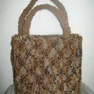 Ladies lace bag