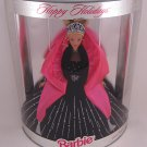 Happy Holidays Barbie 1998 collectible doll NRFB