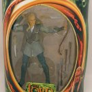 LEGOLAS action figure Lord of the Rings Fellowship 2001