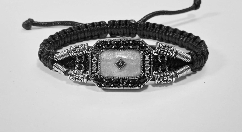 Handmade bracelet 1