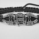 Handmade bracelet. GOOD LUCK