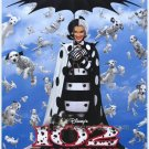 102 Dalmatians Regular Double Sided Original Movie Poster 27x40 inches