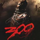 300 Xerxes Single Sided Original Movie Poster 24x36 inches
