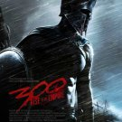 300 Rise of the Empire  Double Sided Original Movie Poster 27x40 inches
