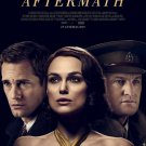 Aftermath Version B Double Sided Original Movie Poster 27x40 inches