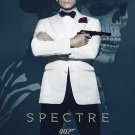 Spectre iNTL EXPERIENCE Imax Version Double Sided Original Movie Poster 27x40 inches