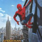 """Spider-man Homecoming( 3D Intl) Double Sided Orig Movie Poster  27""""x40"""""""