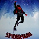 """Spider-man Into the Spider Verse A Movie Poster Double Sided  Original 27""""x40"""""""