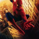 "Spider-Man Adv C Movie Poster  Movie Poster Single Sided  Original 27""x40"""