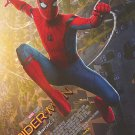 """Spider-Man Regular Homecoming  Movie Poster Double Sided  Original 27""""x40"""""""