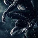 "Spider-Man 3 Venom (Embossed)   Movie Poster Single Sided  Original 27""x40"""