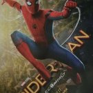 """Spider-Man Homecoming Experience it in Imax Movie Poster Double Sided  Original 27""""x40"""""""