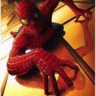 "Spider-Man Regular  Movie Poster Original Double Sided  27""x40"""