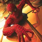 """Spider-Man Advance B Movie Poster Original Double Sided  27""""x40"""""""