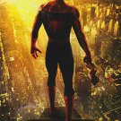 """Spider-Man 2 Choice (July Intl) Movie Poster Original Doublele Sided  27""""x40"""""""