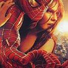 "Spider-Man 2 Sacrifice Spanish  Movie Poster Original Doublele Sided  27""x40"""