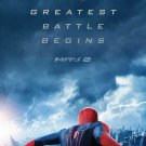 """Amazing Spider-Man 2 advance A (May2) Movie Poster Original Double Sided  27""""x40"""""""
