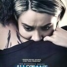 """Allegiant  Original Double Sided Movie Poster  27""""x40"""""""