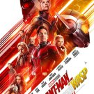 """Ant-Man and the Wasp Original Double Sided Movie Poster  27""""x40"""""""