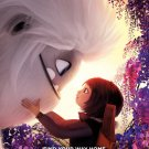 """Abominable Original Double Sided Movie Poster  27""""x40"""""""