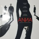 """Anna Original Double Sided Movie Poster  27""""x40"""""""