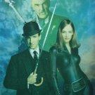 "Avengers 3D Lenticular Original Movie Poster  27""x40"""