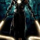 "Iron Man 2 Mickey Rourke Original Single Sided Movie Poster  27""x40"""