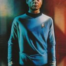 Star Trek Dr. McCoy Special Edition Original Single Sided Movie Poster 27x40 inches