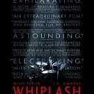 Whiplash l Original Double Sided Movie Poster 27x40 inches